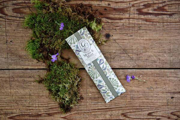 Duftsachet 'Moss & Mist', Greenleaf