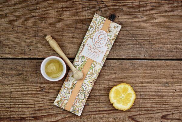 Sachet parfumé 'Orange & Honey', Greenleaf