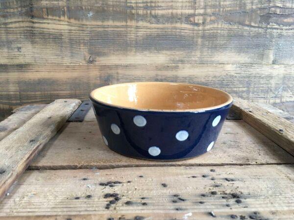 Käsekuchenform für 4 Personen. Diese Keramikbackform ist sowohl für Holzbacköfen, als auch für Elektrobacköfen geeignet.