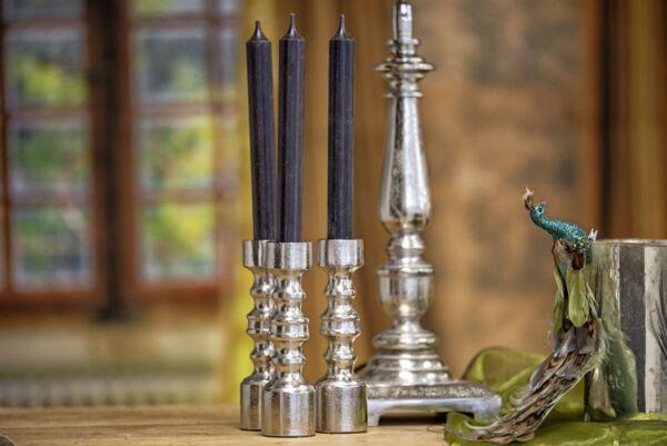 Kerzenständer 'Lounge', 5x5x16 cm