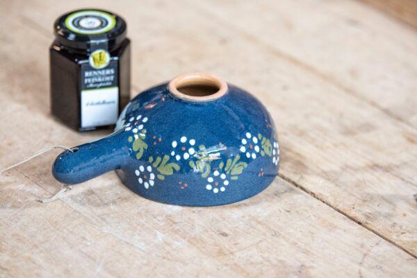 Marmeladentrichter BABETTE, blau
