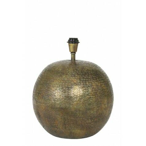 Lampenfuß TUSINA, ø 35x40 cm, antique bronze