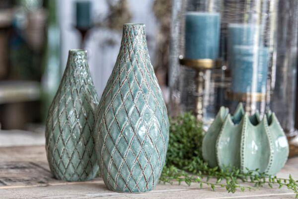 Keramikvase MEXIKO, groß