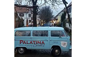 Palatina events - balade en voiture ancienne pour les amateurs de bonne choses