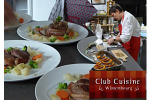 CLUB cuisine de Wissembourg