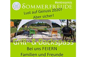 DAS SOMMER-KONZEPT 2020 BEIM REBLUCHS!