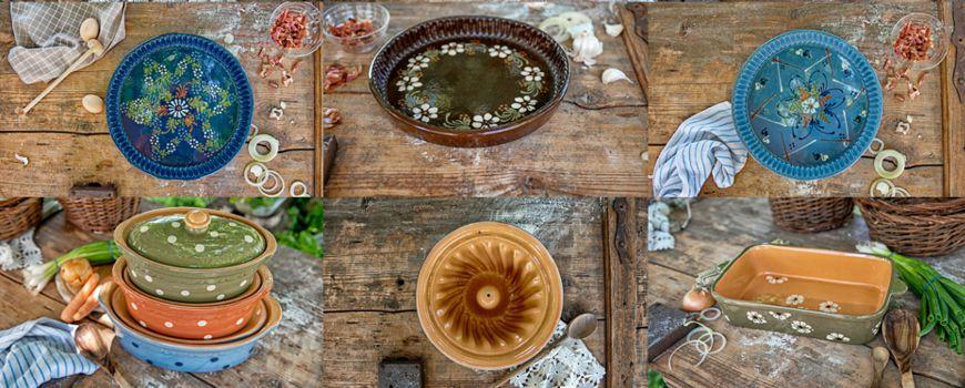 Céramiques alsaciennes