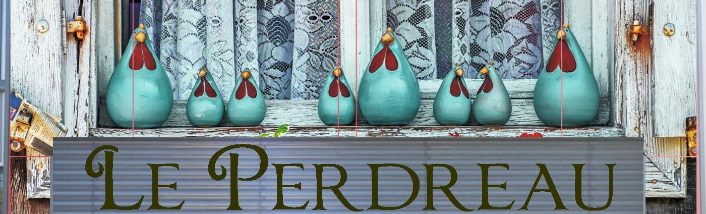 Le Perdreau