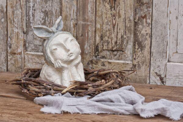 Annabelle, Keramik