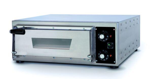 Effeuno Flammkuchen-Ofen, Elektro