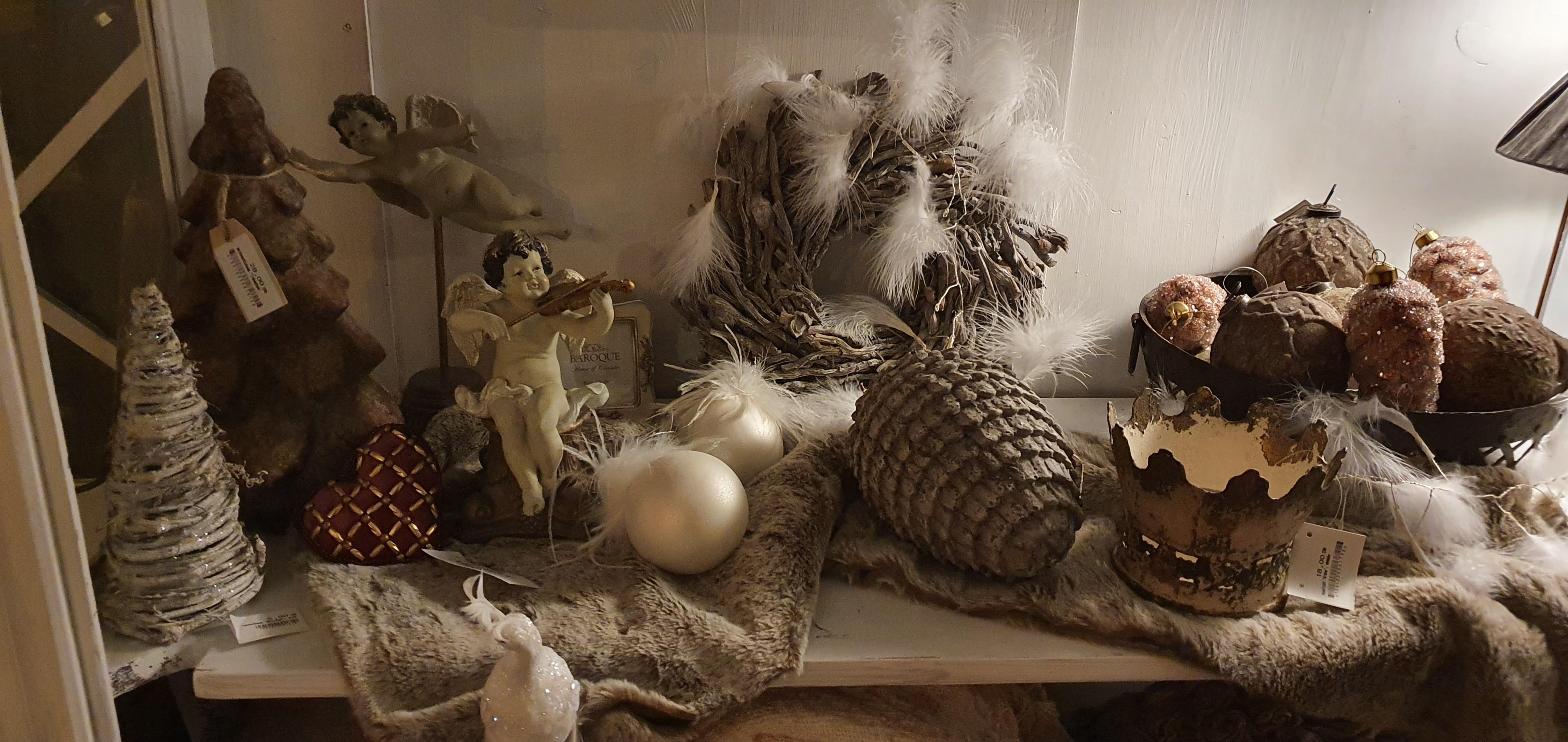 Ein seltsames Weihnachtsfest kommt da auf uns zu