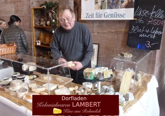 Dégustation de vins et fromages dans la boutique du village